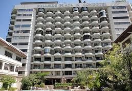 Hillside Plaza Condominium.