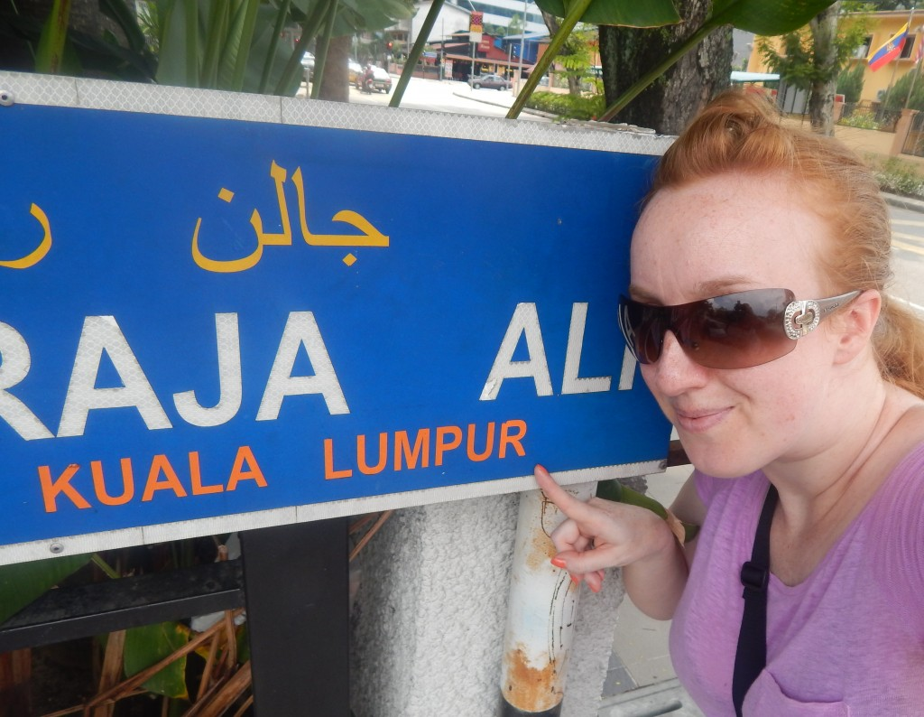 one of the things to do in kuala lumpur