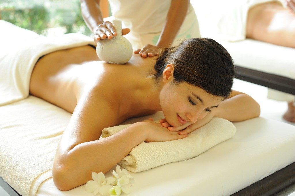 Where to find the best massages in Chiang Mai, Thailand