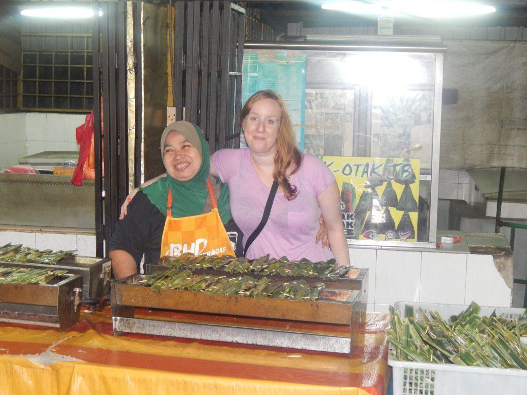 street food tour in kuala lumpur