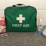How To Build A Baby & Toddler's First Aid Kit