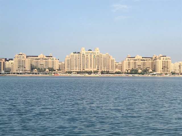 Fairmont Hotel The Palm Dubai